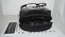 OAKLEY RX Eyeglasses CROSSLINK SWITCH INTERCHANGEABLE LENS OX3150-0156 (A) 56 18