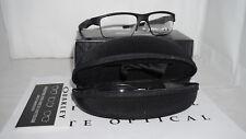 OAKLEY RX Eyeglasses Crosslink Switch Interchangable Lens OX3150-0156 (A) 56 18