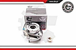 Wheel Bearing Kit Front For CHEVROLET DAEWOO Epica Evanda Magnus 99-06 96639585