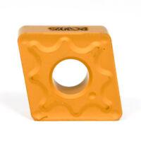 RTW Carbide Turning Insert CNMG 433PG RC8025 (10 Pcs)