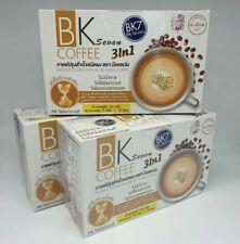 3Box Idol BK7 Slimming Coffee Fast Weight Loss Diet Drink Fat Burner Detox
