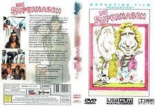 (DVD) Die Supernasen - Mike Krüger, Thomas Gottschalk, Gert Haucke (1983)