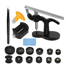 High Quality Watch Press Set 18mm to 50mm and closer tool Repair Kit