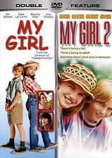 My Girl/My Girl 2 2-Pack (DVD, 2016) Brand New