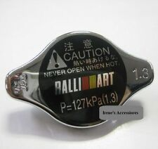 Mistubishi Ralliart 1.3 Bar Radiator Rad Cap Evo FTO Colt GTO Brand New FREE P&P