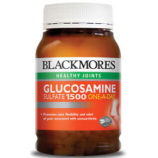 Blackmores Glucosamine Sulfate 1500mg One A Day 180 Tablets