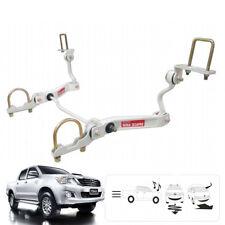 Rear Stabilizer Anti Roll Sway Bar Space Arm Fits Toyota Hilux Vigo Lift 07 14