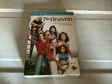 7th Heaven - The Complete First Season (DVD, 6-Disc Set)