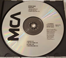 Steely Dan - Gaucho, MCA Records MCAD-37220, DIDX-56, CD Manufactured in Japan