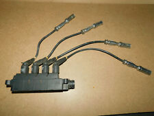 BMW E36 E46 316i 318i M43 Ignition Coil Pack Module with Leads Part 1247281 G