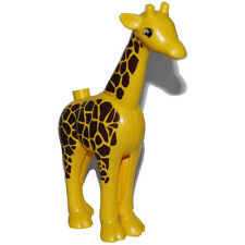 LEGO® Duplo Giraffe Tier Zoo 64402 NEU