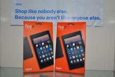 "Brand NEW Amazon Fire 7"" Tablet w/ Alexa 8GB Memory B01GEW27DA"