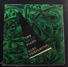 Alec Templeton - The Magic Piano LP VG+ 1222 Mono 1956 Black Lbl Vinyl Record