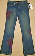 Kenneth Cole Hippique Stitch Me Up Women's Jeans Size 10 NWT