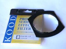 Filtri lenti close-up e macri trasparente rettangolare/quadrati per fotografia e video
