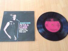 PETULA CLARK EP DOWNTOWN