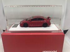 One Model 1:64 Honda Civic FD2 RR Mugen