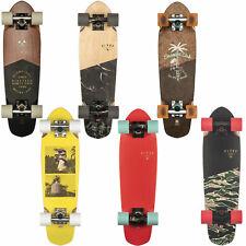Globe Blazer 26 Complete Skateboards Cruiser Mini Board Incl. Axles Rolls New