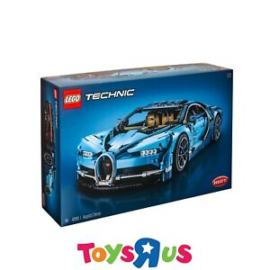 LEGO 42083 Technic Bugatti Chiron (BRAND NEW SEALED)
