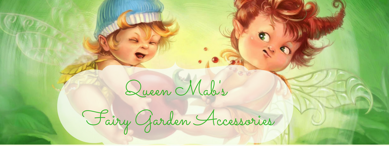 Queen Mab's Curiosities