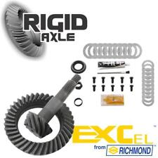 "GM 7.5"" 10 Bolt Richmond Excel 4.10 THICK Ring Pinion Gear Set with Install Kit"