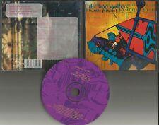 BOO RADLEYS w/ ST ETIENNE Lazarus 4REX REMIX & UNRELEASED & ACOUSTIC CD single