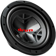 """★ JVC CW-DR120 - 30cm ( 12"""" ) Subwoofer Chassis 1800 W. 300mm Bass DR 120 Woofer"""