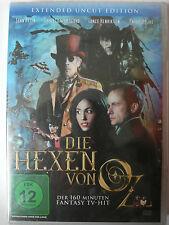 Die Hexen von Oz - Extended Uncut - Sean Astin, Christ. Lloyd, Lance Henriksen