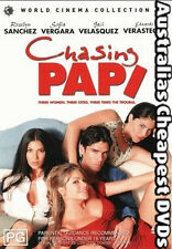 Chasing Papi DVD NEW, FREE POSTAGE WITHIN  AUSTRALIA REGION 4