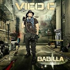 Babilla by Vico C (CD, Nov-2009, EMI)