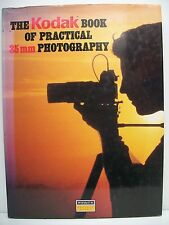 Book. The Kodak Book of Practical 35mm Photography. Published by W.H.Smith. HBDJ