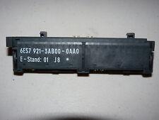 Siemens 6es7 921-3ab00-0aa0 6es7 9213ab000aa0 Conector