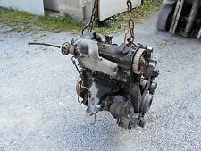 Audi A6 4B BJ 1999 110 PS 81 kW TDi Turbodiesel Motor AFN
