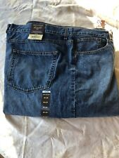 Great Northwest Mens Big & Tall- RELAXED FIT - Jeans - Size 50 x 30   NWT $40