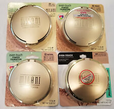 BUY 1, GET 1 AT 20% OFF (add 2)  Milani Even-Touch Powder Foundation READ Notes