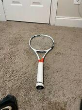New listing Babolat Pure Strike 16x19 Tennis Racquet 4 5/8 grip