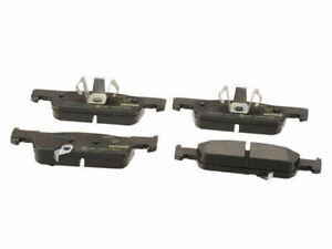 For 2016-2018 Smart Fortwo Brake Pad Set Front Textar 59785RG 2017