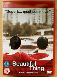 Beautiful Thing DVD 1996 London British Gay LGBT Interest Drama Film Classic