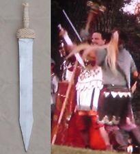 2009 film Publius Quinctilius Varus Hero Movie prop sword armor 9 AD threatre