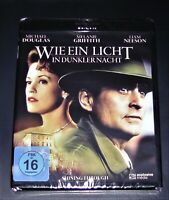 Comme Ein Lumière En Foncé Nacht Avec Michael Douglas / Liam Neeson blu ray Neuf