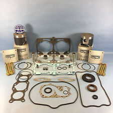 POLARIS 800 2012 PISTONS GASKET KIT RMK PRO DRAGON ASSAULT SWITCHBACK 2012