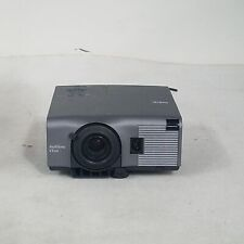 NEC MultiSync VT440 LCD Projector with Remote and Cables 163 Lamp Hours