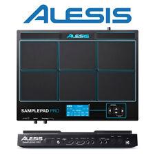 Alesis Samplepad Pro Percussion Pad w/ Onboard Sound Storage SD USB