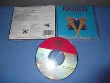 "VV.AA ""Fortaleza – Soy De Sangre Kolla, Quechua Y Aymara"" CD FLYING FISH USA"