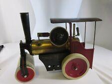 Rare Fleischmann No.155/1 Toy Steam Roller