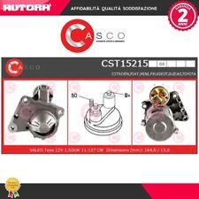 CST15215GS Motorino d'avviamento (MARCA-CASCO)