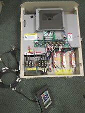 Toshiba H3 AC Drive VT130H3U4160 15HP Used - No Cover