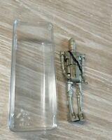 Vintage Kenner Star Wars Figure • IG-88 • Gray Version
