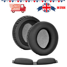 More details for ear pads cushion w/headband for krk kns6400 kns8400 6400 8400 uk stock