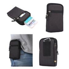for NOKIA 2720 FOLD PHONE Black Case Universal Multi-functional